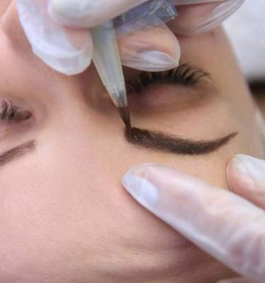 Micropigmentation /Permanent Makeup